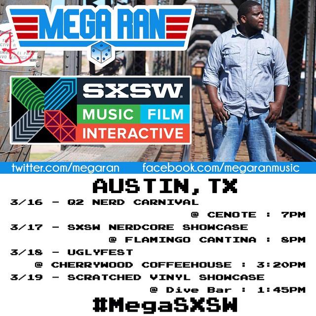 Megaransxsw2015