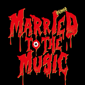 married to the music title