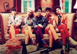shinee married2