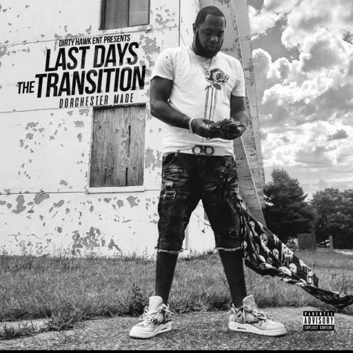 last days - the transition